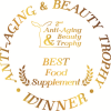 Pure Gold Collagen - oceneni Anti-aging & Beauty Trophy 2014